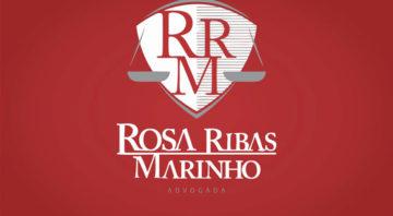 Advogada Rosa Ribas Marinho